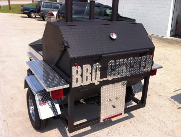Trailers/Grills