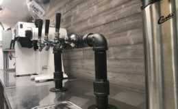 Taps Pumphouse-mobile-coffee-truck