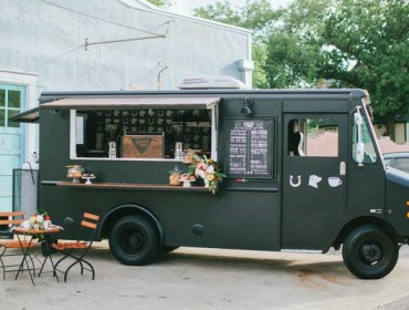 Coffee Trucks