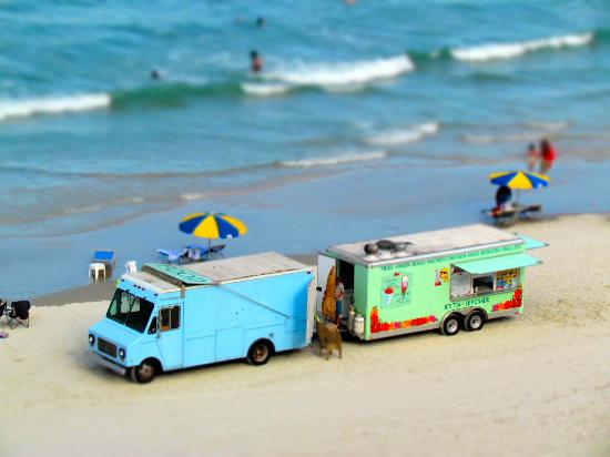 Practical Guide On Starting a Food Truck in Miami, Florida