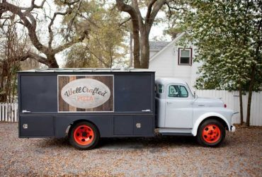Well Crafted Pizza Joins the Local Food Truck Scene