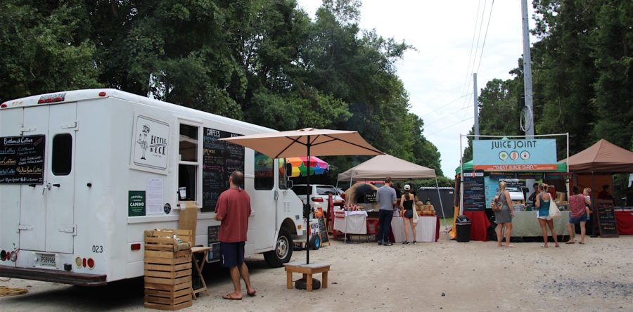 KTCHeN Commissary helps local food trucks & vendors get ready for business